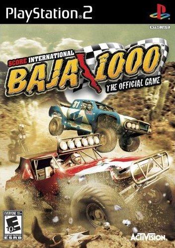 Descargar Baja 1000 [English] por Torrent